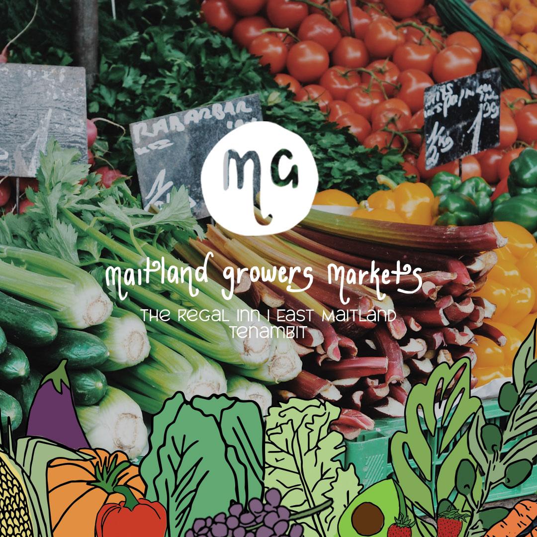 Maitland Growers and Artisan Markets